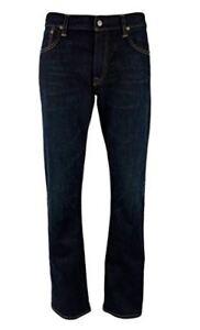 """Polo Ralph Lauren Men's Jeans Boot Cut Richmond Waist 33"""" Inseam 30"""", New $98.50"""