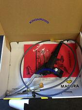 HONDA CR250/500R (1987-2007) 167 MAGURA HYDRAULIC CLUTCH W/BREAK AWAY LEVER