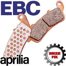 Aprilia Rsv 1000 Mille R 00 Ebc Delantera Freno De Disco almohadillas fa244hh *