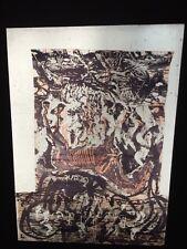 "Anselm Kiefer ""Brunhilde"" German Modern Art 35mm Slide"