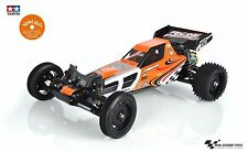 Tamiya RC Racing Fighter (DT-03) The Real 58628 Bausatz