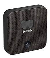 D-Link DWR-932 4G LTE- Mobile Wi-Fi Router/Hotspot Unlocked 150Mbps WPS Button