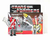 Free Shipping Transformers G1 Dinobot BOMBARDIER Swoop Reissue Toy Doll