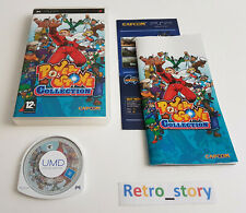 Sony PSP - Power Stone Collection - PAL