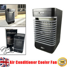 Air Conditioner Cooler Fan Portable Humidifier Purifier Cooling Flow Filter Hot