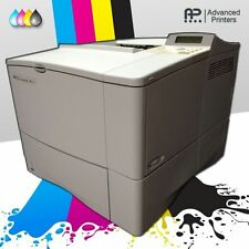 Hewlett Packard HP LASERJET 4050 4050n LASER PRINTER C4253A