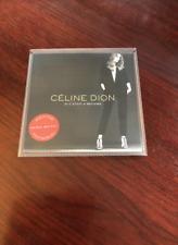 CELINE DION - SI C'ETAIT A REFAIRE - 1 TRACK BRAZILIAN CD PROMO - NEW
