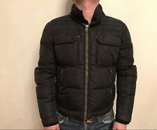 MONCLER MEN JACKET (3 SIZE) DOWN PUFFER BOMBER STYLISH $1000 AUTHENTIC LOW PRICE