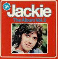 Various Artists-Jackie - The Album Vol.2 DOUBLE CD