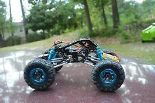 RTR NEW Brushless MRC Losi Mini Rock Crawler Rock Racer Conversion by Hot Racing