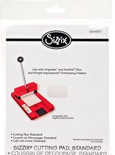 Sizzix Replacement Cutting Pad for Original Red Machine 654557 NEW!