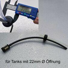 5 Stk Benzinschlauch Kraftstoff Rohr Für Trimmer Motorsäge Rasentrimmer