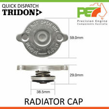 New * TRIDON * Radiator Cap For MINI Cooper R50 - Incl. S 1.6L W10 W11