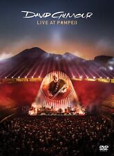 David Gilmore - Live At Pompeii (NEW DVD)