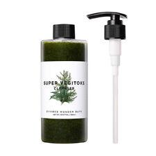 [WONDER BATH] Super Vegitoks Cleanser - 300ml / Free Gift