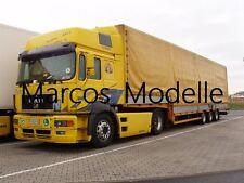 Truck Photo - Lkw Foto MAN F2000 19.463 Yellow-Star Edition´98  /1259