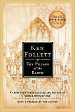 The Pillars of the Earth (Deluxe Edition) (Oprah's Book Club)-ExLibrary