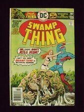 SWAMP THING, VOL.5, NO. 23, JUNE-JULY, 1976, DC, 9.6, NM+