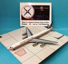 Aeroclassics 400SH Hangar HC-041 Flying Tiger Line Douglas DC-8-63 N624FT 1:400
