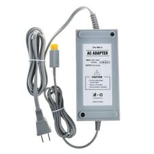 15V AC Adapter Charger For Official Nintendo Wii U WUP-002 Console Power Supply