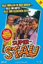 SUPERSTAU DVD+CD KULTFILM OTTFRIED FISCHER NEU