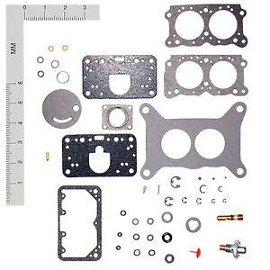 """IHC """"INTERNATIONAL 159054 Carburetor Repair Kit 1968-74 Holley 2 Barrel"""