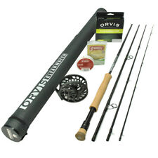 "2019 Orvis Clearwater 909-4 Fly Rod Outfit : 9'0"" 9wt"