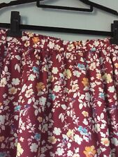 Dotti Skirt Size 12, Brand New With Tags, Floral, Elastic Waist.