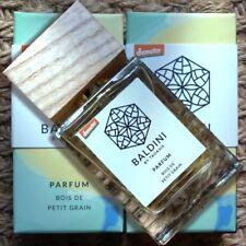 Baldini by Taoasis BOIS DE PETIT GRAIN Demeter-Naturparfum unisex herb-fruchtig