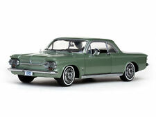 Chevrolet Corvair Coupe' 1963 Laurel Green 1:18 Model 1483 SUN STAR