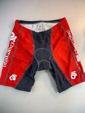 Champion System Mens Blade Tri Triathlon Shorts Small S (6545-7)