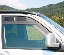 Frischlüfter für Fahrer- und Beifahrerfenster der Volkswagen T6/T5, Lüftung