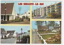 CPSM 78690 LES ESSARTS LE ROI Les Résidences  Edt ESTEL ca1990