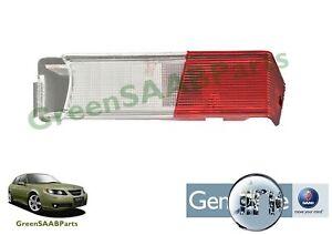 SAAB 9000 Right Front Interior Door Lamp 9564261, New Genuine SAAB Part
