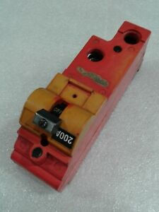 "MD2200V Murray 2P 200A 240V Circuit Breaker TESTED ""2 YEAR WARRANTY"""