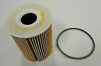 Genuine Mahle OX254D4 OE Oil Filter for Porsche 911 Cayman 94810702200
