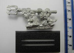 NIGHT GOBLIN HERDERS (no Squigs) Metal Gloomspite Gitz Army Warhammer 1990s 9