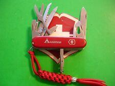 "NTSA VNTG (1974-2005) SWISS ARMY VICTORINOX MULTIFUNCTION POCKET KNIFE ""RANGER"""