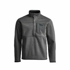 SITKA Front Range Snap Fleece Lead Jacket (80051-PB)
