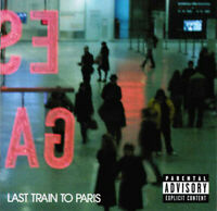 Diddy Dirty Money ‎– Last Train To Paris [New & Sealed] CD