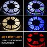 50/100/150FT LED Rope Light Strip Indoor Outdoor Waterproof Decorative Lights