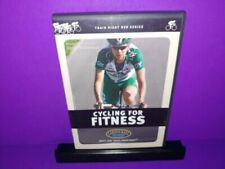 Carmichael Training Cycling For Fitness Dvd B486