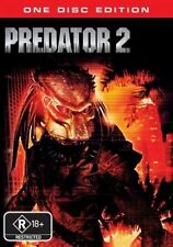 Predator 02 (DVD, 2003)