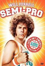 Semi-Pro (DVD, 2008, 2-Disc Set, Special Edition)