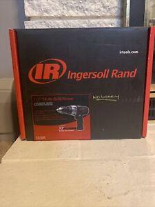 "Ingersoll Rand Drill/Driver 1/2"" 14.4V Cordless"
