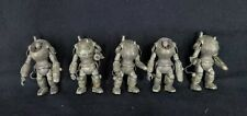Maschinen Krieger Hobby Base MA.K SAFS 1/35 Action Figures
