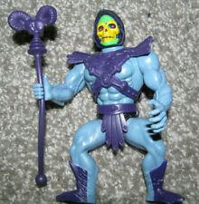 Vintage He-Man MOTU Masters of the Universe Skeletor Action Figure