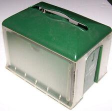 Tork Xpressnap Table Top Napkin Dispenser 45xpt Dark Green