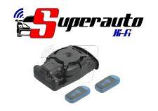 DEF-COM 3 ANTIFURTO ALLARME METASYSTEM MOTO SCOOTER DEFCOM SUZUKI V STROM 650