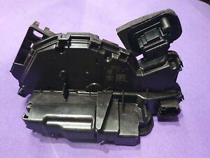 Front Left LH Door Lock Latch Actuator For VW Golf Jetta MK6 Passat Beetle
